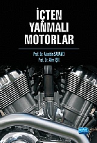 İÇTEN YANMALI MOTORLAR ( İÇTEN YANMALI MOTORLAR )
