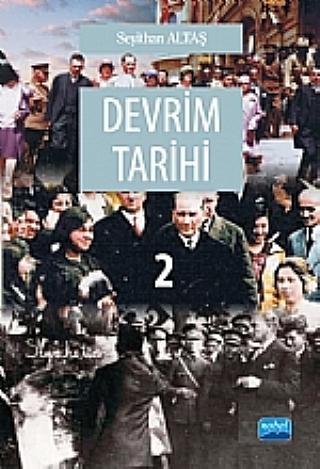 DEVRİM TARİHİ 2 ( DEVRİM TARİHİ 2 )