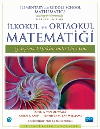İLKOKUL VE ORTAOKUL MATEMATİĞİ / ELEMENTARY AND MİDDLE SCHOOL MATHEMATİCS ( İLKOKUL VE ORTAOKUL MATEMATİĞİ / ELEMENTARY AND MİDDLE SCHOOL MATHEMATİCS )