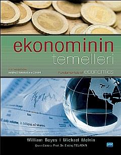 EKONOMİNİN TEMELLERİ ( EKONOMİNİN TEMELLERİ / FUNDAMENTALS OF ECONOMİCS )