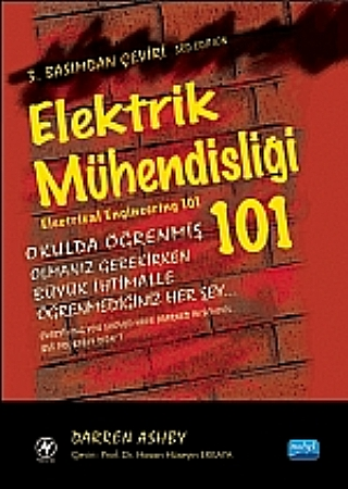 ELEKTRİK MÜHENDİSLİĞİ 101 - ELECTRİCAL ENGİNEERİNG 101 ( ELEKTRİK MÜHENDİSLİĞİ 101 - ELECTRİCAL ENGİNEERİNG 101 )