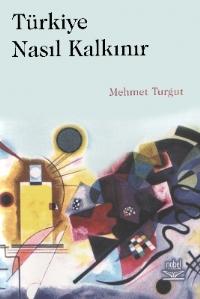 TÜRKİYE NASIL KALKINIR ( TÜRKİYE NASIL KALKINIR )