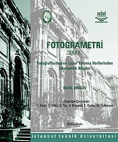 FOTOGRAMETRİ - 1 ( FOTOGRAMETRİ - 1 )
