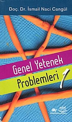 GENEL YETENEK PROBLEMLERİ ( GENEL YETENEK PROBLEMLERİ )